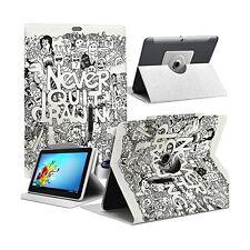 """Housse Etui Motif MV10 Universel L pour Tablette Asus ZenPad Z300C 10"""""""