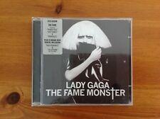 Lady Gaga - Fame Monster (2009)
