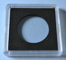 5 - 30.6mm 2x2 GUARDHOUSE snaplock coin holders for HALF DOLLAR new FREE SHIP!