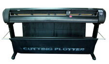 Large 1600mm Contour Cutter Plotter,Vinyl Cutting,Automatic DSP Controller 63""