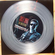 """GUNS N' ROSES YOU COULD BE MINE 12"""" PIC PICTURE DISC CLEAR VINYL"""