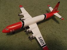 Built 1/144: US Forest Service LOCKHEED P-3 ORION Fire-Fighting Aircraft