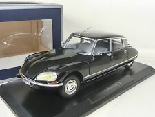 1:18 NOREV Citroen DS23 Pallas noir schwarz black Limitee 1000 piece NEU NEW
