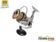MULINELLO SURF CASTING CARPFISHING TICA SCEPTER GTX 9000 - RATIO 4.1 - 2 BOBINE