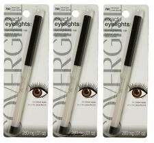 Lot 3 Covergirl Exact Eyelights Lights Eye Brightening Liner Vibrant Pearl 700