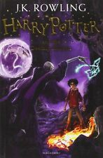 Harry Potter and the Deathly Hallows: 7/7 by J.K. Rowling (Livre De Poche)