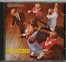 Ed Lincoln Self-Titled CD NEW Brazil Latin Jazz Bossa Nova