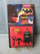 Crime Attack Batman Figure The Dark Knight Collection 1990 Kenner