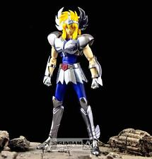 Speeding Model Saint Seiya Myth Cloth Cygnus Hyoga V1 Action Figure