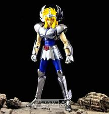 Speeding Model Saint Seiya Myth Cloth Cygnus Hyoga V1 Action Figure Presale