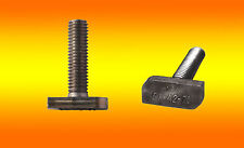 20 Hammer head screw M8 x 35mm Edelstahl A2 Solar Photovoltaic Assembly Profile
