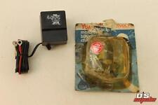 NOS NEW YUASA 6 VOLT MOTORCYCLE BATTERY CHARGER PART# CN6-6AS