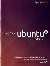Official Ubuntu Book by Jos Antonio Rey, Benjamin Mako Hill, Matthew Helmke,...