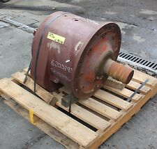 Very Large Gearbox Output Shaft 120mm Input 50mm
