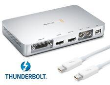 Blackmagic Design UltraStudio Express + .5m Thunderbolt Cable