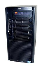 HP ML350 G6 Tower Server 2 X 2.93GHz 48gb 8x 146gb Comparable to PowerEdge T710
