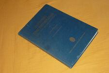BÜCKER : Anatomie und Physiologie / Lehrbuch für ärztliches Hilfspersonal 1959