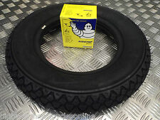 VESPA PX 350X10 350 X 10 MICHELIN S83 TYRE AND INNER TUBE SET