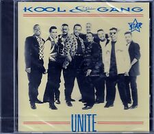 KOOL & THE GANG : UNITE / CD - NEU