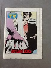 Dylan Dog Tv Sorrisi E Canzoni