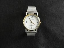 New Geneva Superior Men's Quartz Watch