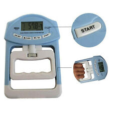 Electronic Hand Grip Strength Dynamometer Exercise Strength Training Measuring