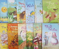 Usborne Very First Reading Level 1 & 2... 28 Books. New Free P & P