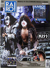 RARO 201 2008 Kiss Giorgia Nomadi Golden Earring Bo Diddley De De Lind