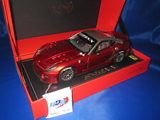BBR P1815 Ferrari  559XX Race Version 2009 in 1:18 - Lim. 359 pcs, SELTEN!