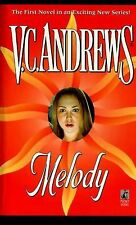 Melody by V. C. Andrews (1996, Paperback)