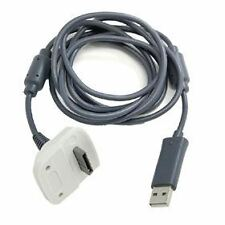 Cable Cargador Para Xbox 360 Wireless, gamepad