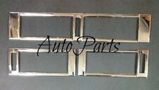 For 1986 - 1994 W124 Chrome With Interior Trim Part Mercedes Benz Air Condition