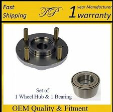 FRONT Wheel Hub & Bearing Kit Assembly for HYUNDAI SONATA 2002-2005