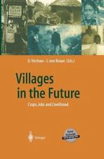 Global Dialogue EXPO 2000: Villages in the Future : Crops, Jobs and...