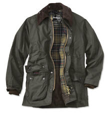 SAVE 95! Barbour Classic Bedale Jacket (Size 40)