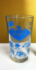 Manitowoc 19th Annual Jaycees Beer Lovers Brewfest pint glass glasses 1 SI5