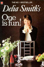 One is Fun by Delia Smith (Paperback, 1987)