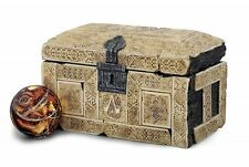 Assassins Creed Movie Chest & Apple Of Eden Numbered Edition- NOW IN STOCK!!