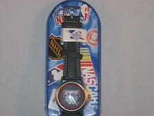 RARE 1998 NASCAR 50TH ANNIVERSARY LTD ED COMMEMORATIVE WRIST WATCH  P114