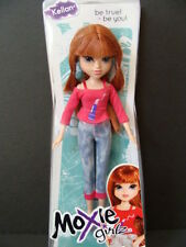 NEW MOXIE Girlz KELLAN Dress-Up Doll Be True Be You Girls Style Outfit Red Hair