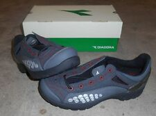 Diadora Gym RPM Spinning / Touring Shoes Size EU 42 / UK 8 antracite