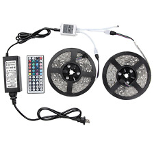 WenTop Led Strip Lights Kit SMD 5050 Waterproof 32.8 Ft (10M) 300leds RGB 30leds