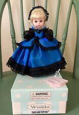 "MADAME ALEXANDER 8"" DOLL 33465 AUNT PITTY PAT GWTW MIB USA (Scarlett Series)"
