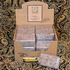Pre de Provence French Soap LAVENDER BUD Scent Case of 18 x 150 Gram Bath Bars