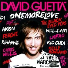 One More Love [EP] [PA] by David Guetta (CD, Jan-2011) - Free shipping