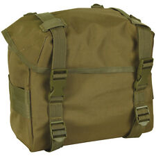 FOX MOLLE Modular Tactical BUTT PACK Fanny Buttpack - COYOTE TAN
