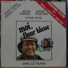 "SCHERRIE PAYNE FLY OST MOI, FLEUR BLEUE 7"" SINGLE FRENCH SP MOTOWN"
