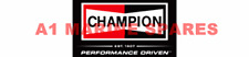 A1 QC10WEP x 2 champion  Marine SPARK PLUGS etec outboard motor