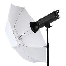"""84cm Photo Studio Umbrella Soft Flash Diffuser Light Reflector Strobe 33"""""""