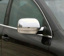 VW VOLKSWAGEN TOUAREG CHROME MIRROR TRIM 2003-2006